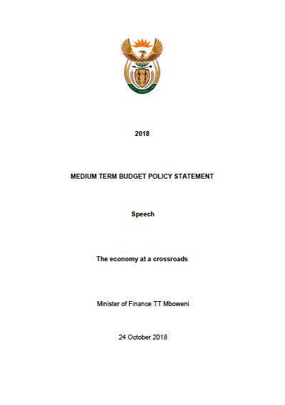 OHO Budget Speech Pic